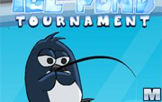 Ice Pond Tournament