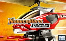 Nanocoptero Defender