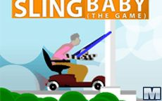 Sling Baby The Game
