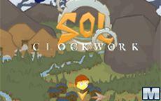 Sol Clockwork