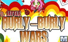 Little Hurly-Burly Wars