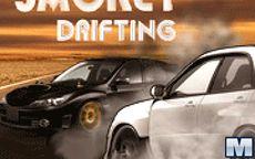 Smokey Drifting