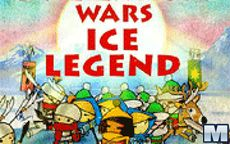 Civilizations Wars Ice