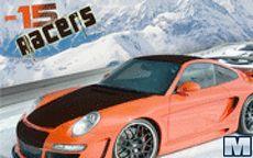 -15 Racers