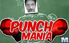 Punch Mania