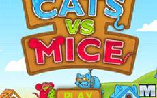 Cats Vs. Mice