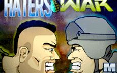 Haters War