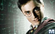 Harry Potter Fight The Dead Eaters
