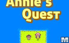 Annie's Quest