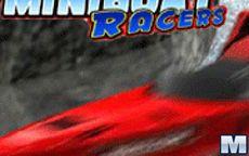 MiniBoat Racers