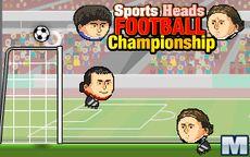 Sports Head Football Championship