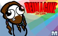 Reimagine: The Game