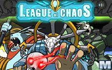 League Of Chaos