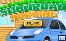 Suburban Parking