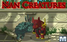Nan Creatures