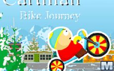 Cartman Bike Journey