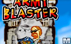 Army Blaster