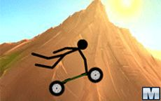 Stickman Mountainboard