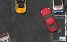 Precision Parking