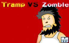 Tramp vs Zombies 3