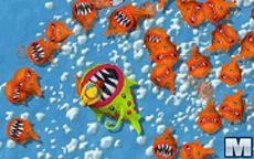 Piranha Chase