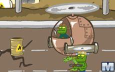 Zombie Rumbble