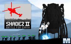 Shadez 2 Battle For Heart