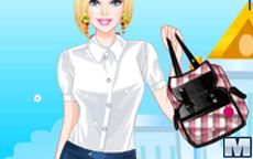 Barbie Back To School