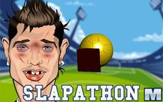 Slapathon: Ronaldo Vs. Messi