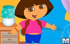 Dora Room Decor