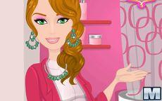 Barbie For President