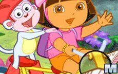 Dora Hidden Numbers 2