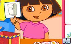 Dora's Say It Two Ways Bingo