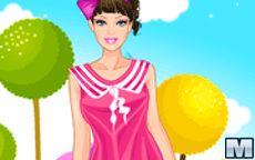 Barbie Childish Style