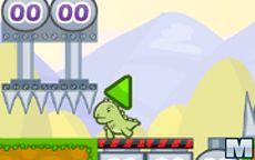 The Last Dino
