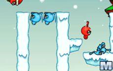 Dibbles IV: A Christmas Crisis