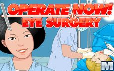 Operate Now! Eye Surgery - Operazione all'occhio