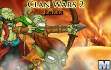 Clan Wars 2 – Red Reign