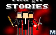 Mafia Stories