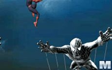 Spiderman Launch