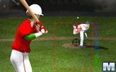 The Big Hitter – Baseball