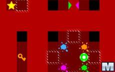 Layer Maze. Part 4: Color Chaos