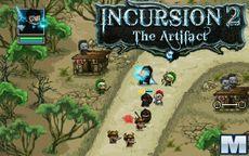 Incursion 2 The Artifact