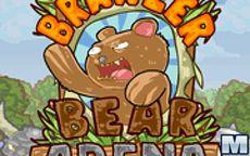 Brawler Bear Arena