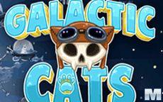 Galactic Cats