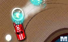 Mario Drift Smasher