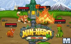 Min-Hero: Tower of Sages