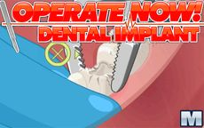Operate Now: Dental Surgery - Operazione di Protesi Dentale