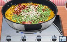 Cucina con Sara: risotto
