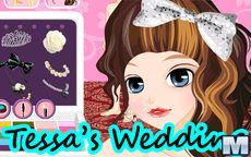 Tessa´s Wedding